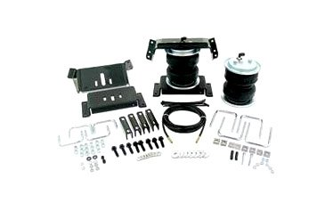 AIR LIFT 57205 Suspension Air Helper Spring Kit