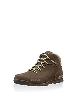 Timberland Botas Track Euro Rock Anti-Fatigue (Marrón)