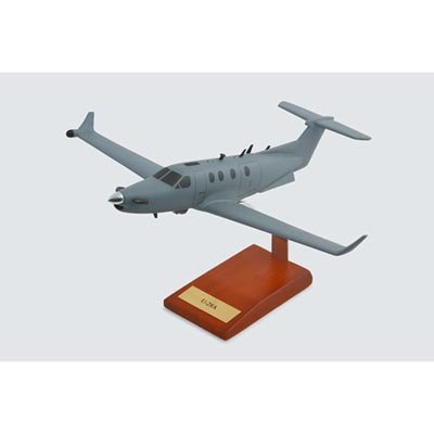 Toys and Models KPPC12MTR Pilatus PC-12 U-28A Military 1-40 scale model