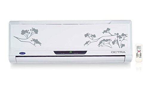 Carrier Midea Octra 2 Ton 3 Star Split Air Conditioner