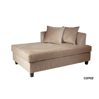 Office star rgt72r c12 regent reversible chaise lounge for Affordable chaise lounge indoor