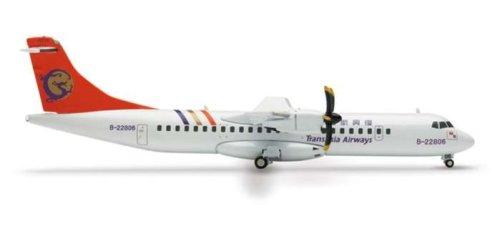トランスアジア航空(B-22806)「復興航空」 551489