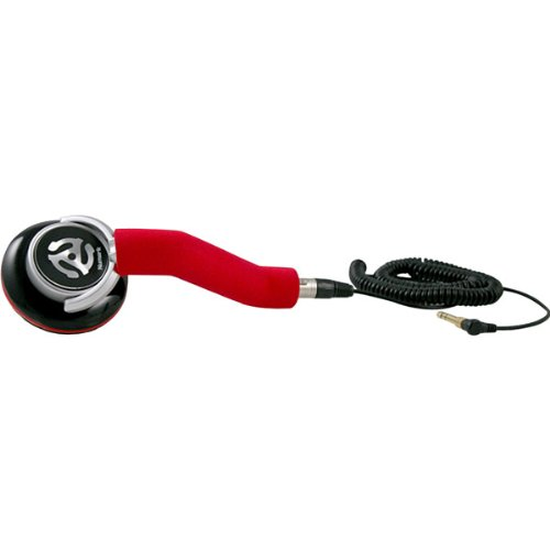 Brand New Numark Full-Range Dj Stick Headphone