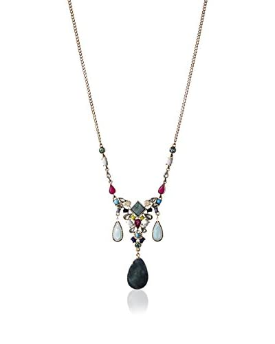 Capwell + Co. Aya Cluster Pendant Necklace