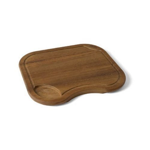 Franke Am-40S Armonia Solid Wood Cutting Board front-623211