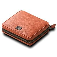 Acme made Digital Camera Case Traveler Tuscan (Orange)
