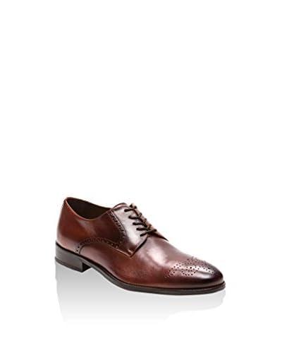Ortiz & Reed Zapatos derby Marrón