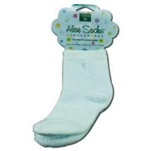 Earth Therapeutics Aloe Infused Socks Blue