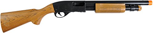 Maxx Action 30″ Toy Pump Action Shotgun with Electronic Sound and Ejecting Shells