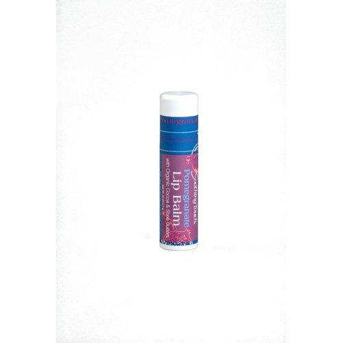 Lip Balm Pomegranate  .25 oz (pack of 12 ) ( Value Bulk Multi-pack)