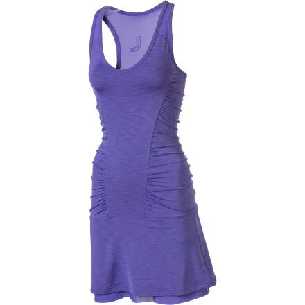 Image of Lol Authentic Tank Tunic - Women's (B007VM8O62)