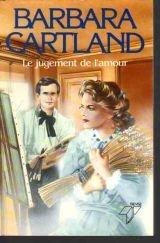 Le jugement de l'amour, Cartland, Barbara