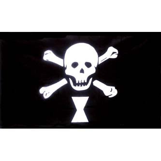 Buy Pirate Flag – Emanuel Wynn