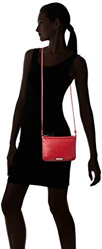 Calvin Klein Pebble 女士真皮挎包 图片