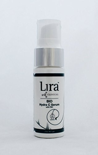 Lira Bio Hydra C Serum, 2.0 Ounce