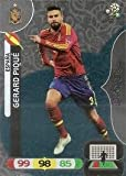 EURO 2012 Adrenalyn XL Master Card - Gerard Pique