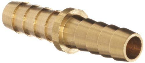 Dixon BM3 Brass Hose Fitting, Mender, 3/8
