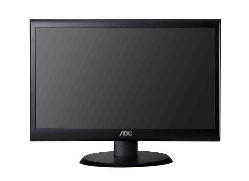 AOC E2250SWD 22 - Inch Widescreen LED HD Monitor