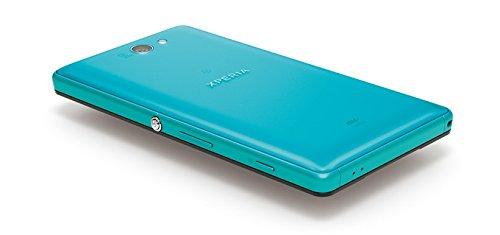 au Xperia™ ZL2 SOL25 Turquoise