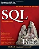 img - for SQL Bible 2nd (second) edition book / textbook / text book
