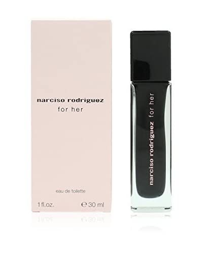 Narciso Rodriguez Eau de Toilette Mujer For Her 30 ml