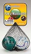 Marbles Pak-a-Mammoths