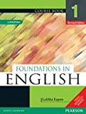 Foundations in English Coursebook 1 (Revised Edition)