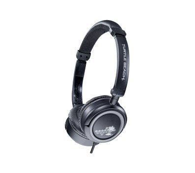 Turtle Beach - Ear Force M1 Mobile Gaming Ear Buds with In-Line Mic
