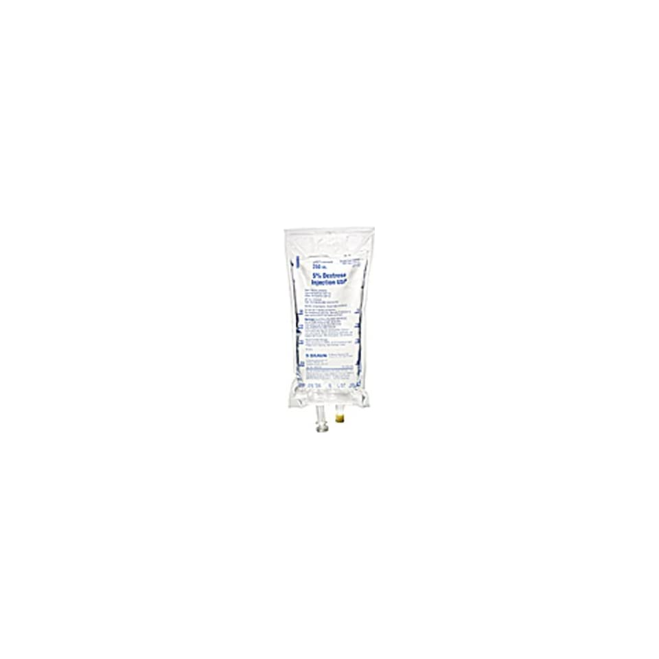 Excel Large Volume Solutions Dextrose, 5% and Sodium