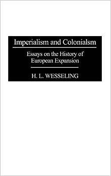 FREE Imperialism Essay Essay - Example Essays