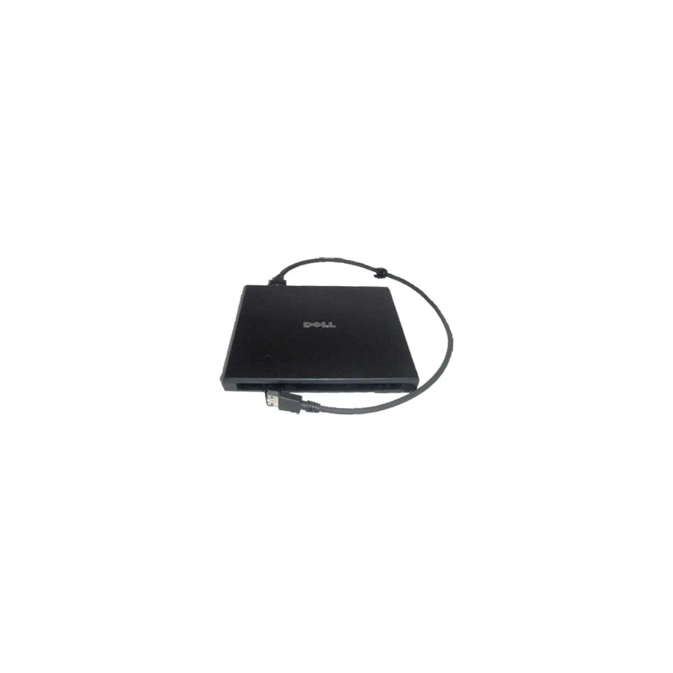 Dell Latitude E Series DVD+/  external media bay   KM001