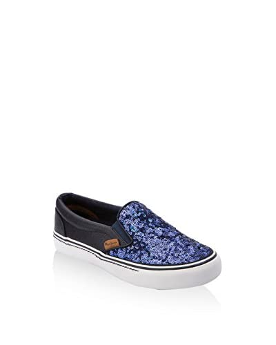 Pepe Jeans London Slip-On Alford Sequins
