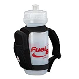 FuelBelt 2012 Sahara 22oz Palm Holder Handheld Hydration