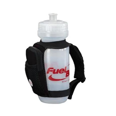 FuelBelt 2012 Sahara 22oz Palm Holder Handheld Hydration