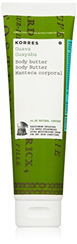 korres-guava-body-butter125-ml