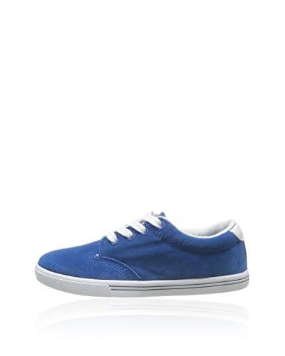 Globe Sneaker [blau]