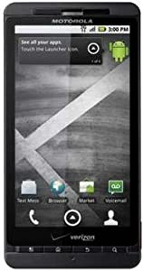 Motorola DROID X Android Verizon Cell Phone