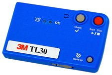 3M TL30 Temperature Data Logger Kit w/ 6 Loggers