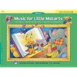 Music for Little Mozarts: Music Workbook 2 (Music for Little Mozarts)