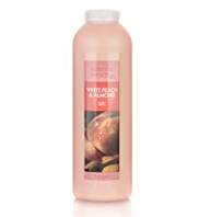 Essential Extracts White Peach & Almond Talc