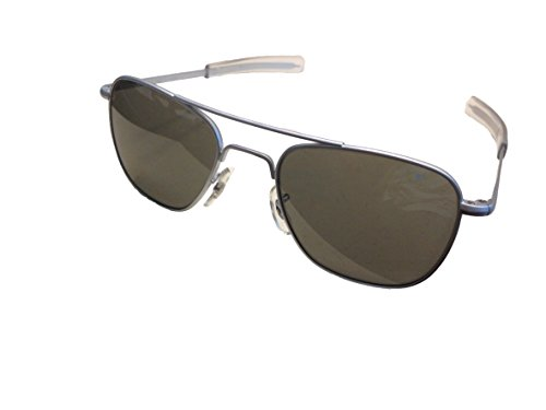 American Optical Original Pilot Eyewear 55mm Frame with Bayonet Temples