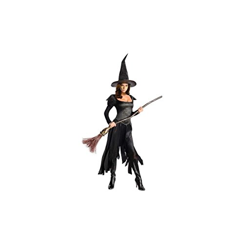 Rubies Wizard of Oz Wicked Witch of the West Adult Costume - Medium | 887171