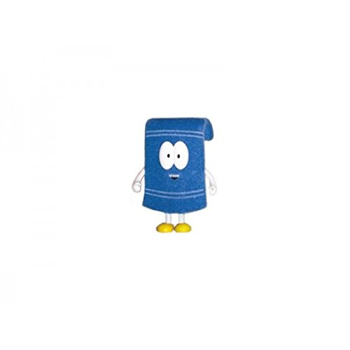 Kidrobot - Figurine South Park Kidrobot - Towelie 8cm - 0583215026473 (South Park Towelie)