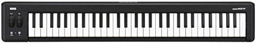 KORG USB MIDIキーボード microKEY-61 マイクロキー 61鍵