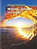 McDougal Littell Middle School Science: Student Edition Grades 6-8 Waves, Sound and Light 2005