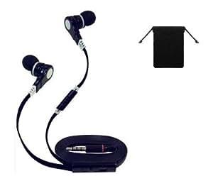 Amazon.com: Premium Stereo Handsfree Headset Earbuds