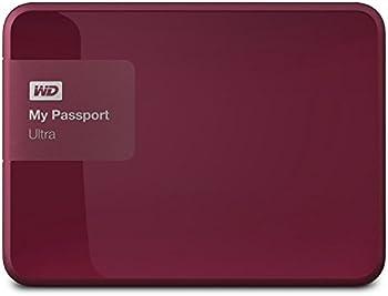WD 1TB Ultra USB 3.0 Portable External Hard Drive