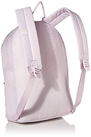 Under Armour Adult Loudon Backpack , Crystal Lilac (570)/Lime Fizz , One Size Fits All (Color: Crystal Lilac (570)/Lime Fizz, Tamaño: One Size)