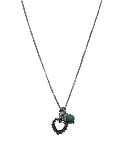 Friendship Gift Keepsake Necklace Friend Quote