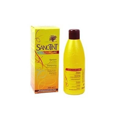 Cosval Sanotint Shampoo Colourcare 200 ML